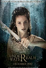The Underwater Realm - Movie Poster