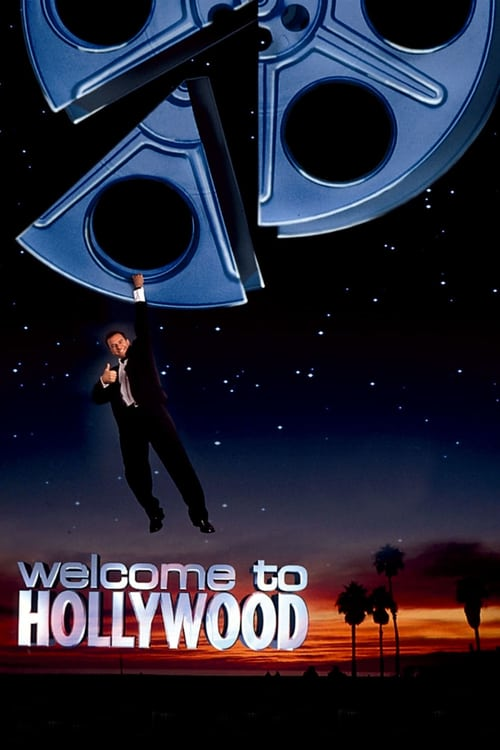 Welcome to Hollywood - Movie Poster