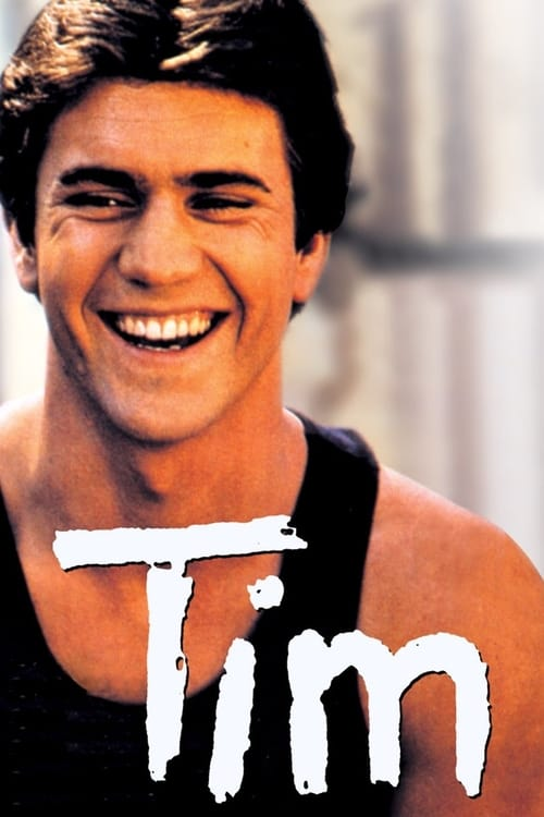 Tim - Movie Poster