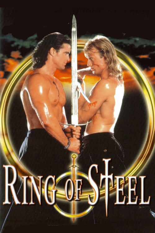 Ring of Steel - Movie Poster