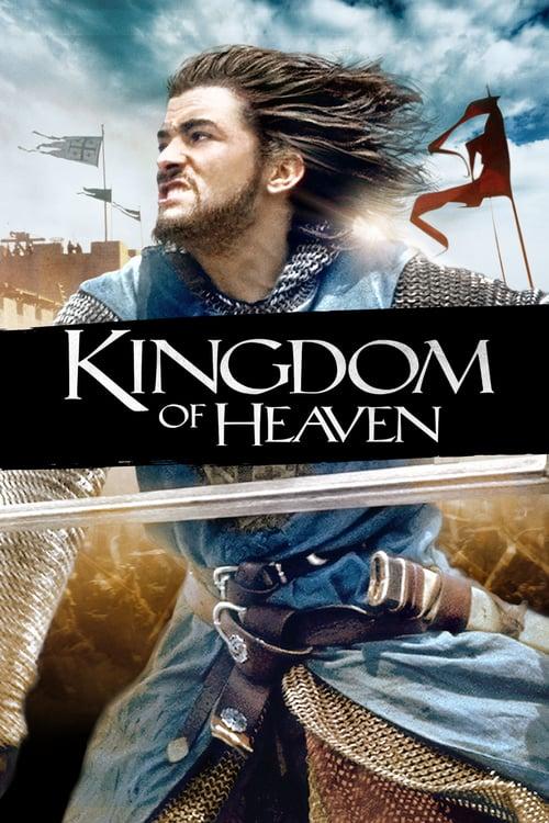 Kingdom of Heaven - Movie Poster