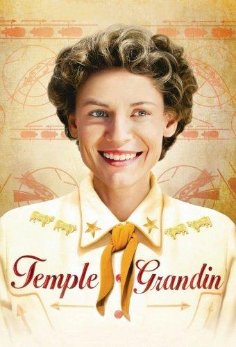 Temple Grandin - Movie Poster