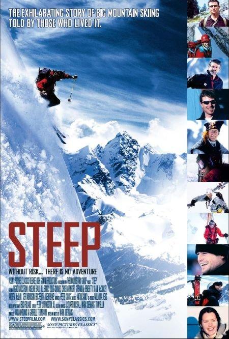 Steep - Movie Poster
