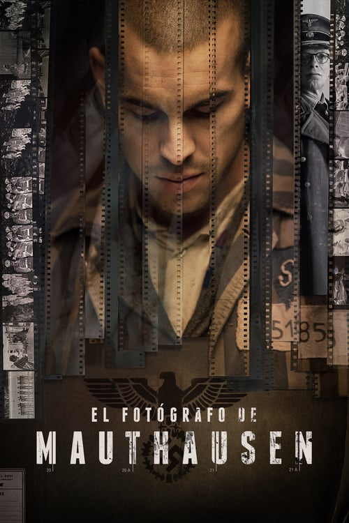 The Photographer of Mauthausen - Movie Poster