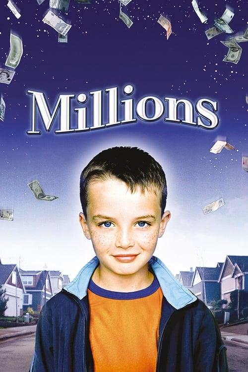 Millions - Movie Poster