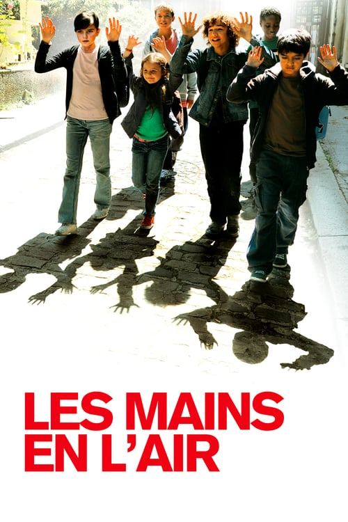Hands in the Air - Movie Poster