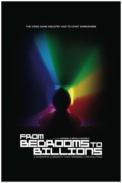 From Bedrooms to Billions - Movie Poster