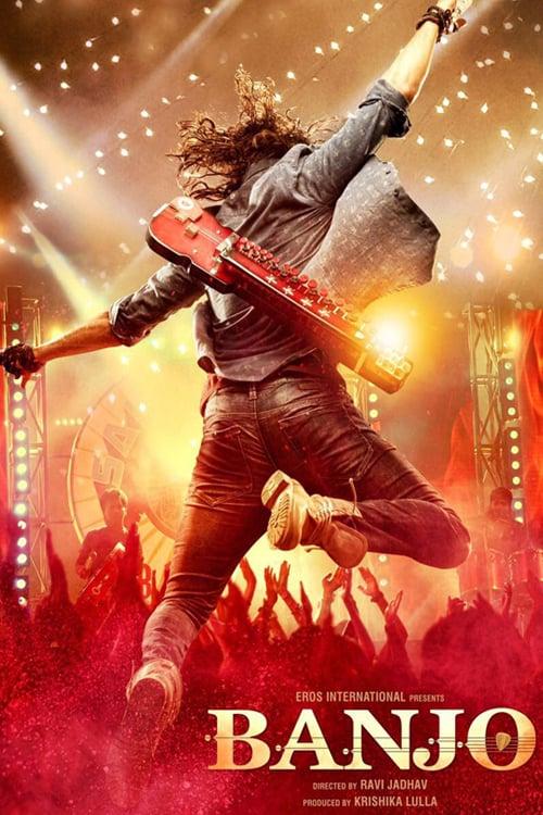 Banjo - Movie Poster
