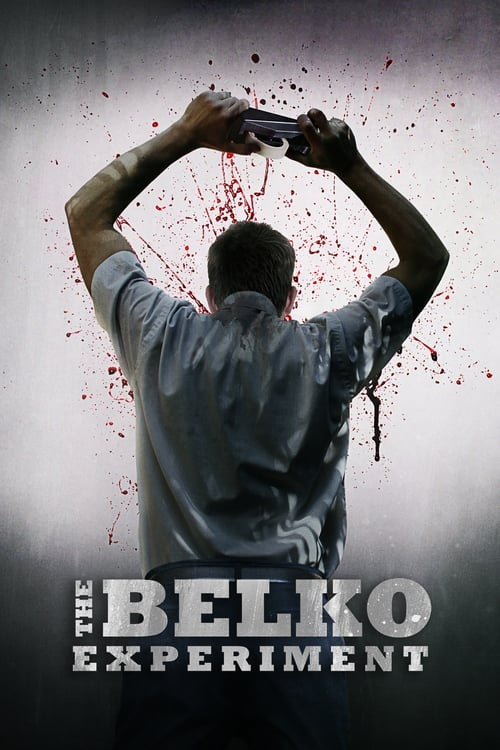 The Belko Experiment - Movie Poster