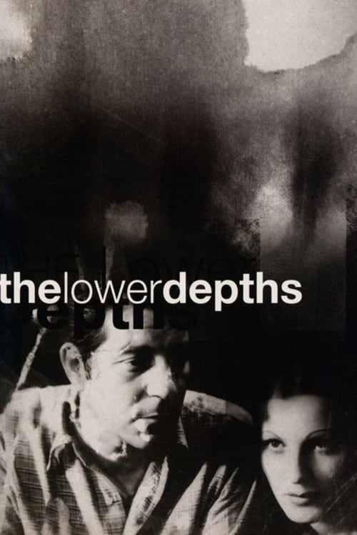 The Lower Depths - Movie Poster