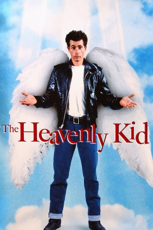 The Heavenly Kid - Movie Poster