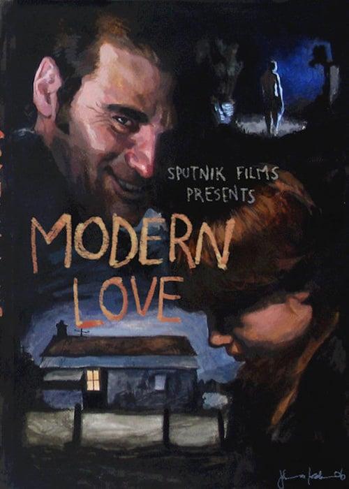 Modern Love - Movie Poster