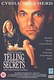 Telling Secrets - Movie Poster
