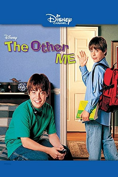 The Other Me - Movie Poster