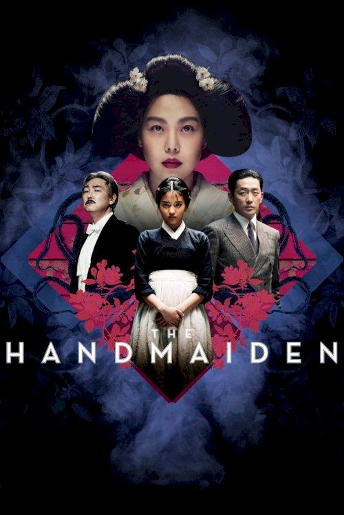 The Handmaiden - Movie Poster
