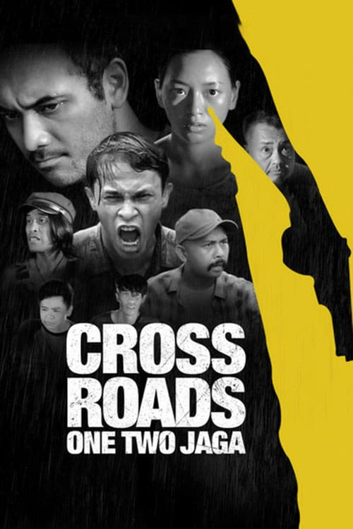 Crossroads: One Two Jaga - Movie Poster