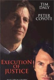 Execution of Justice - Movie Poster