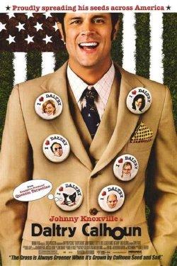 Daltry Calhoun - Movie Poster