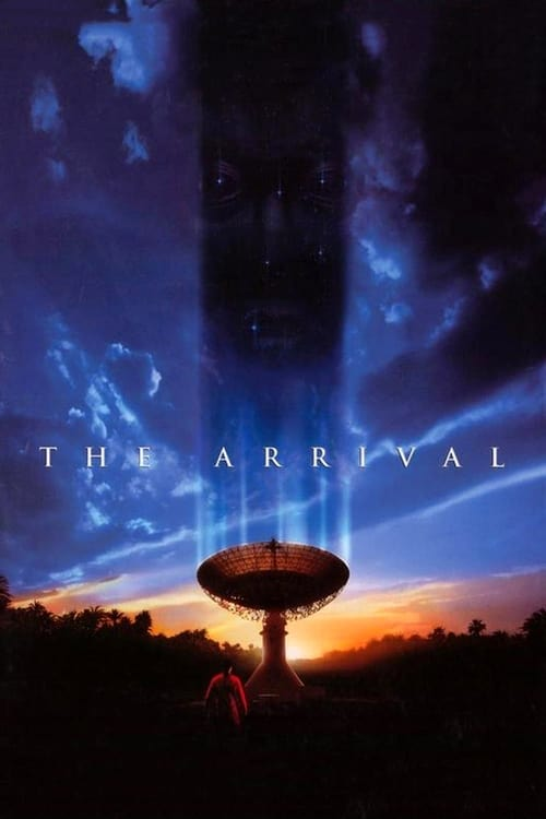 The Arrival - Movie Poster