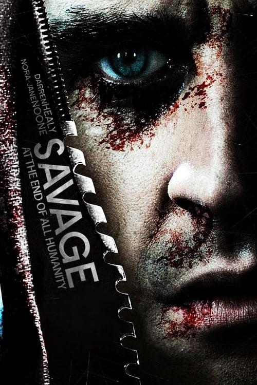 Savage - Movie Poster