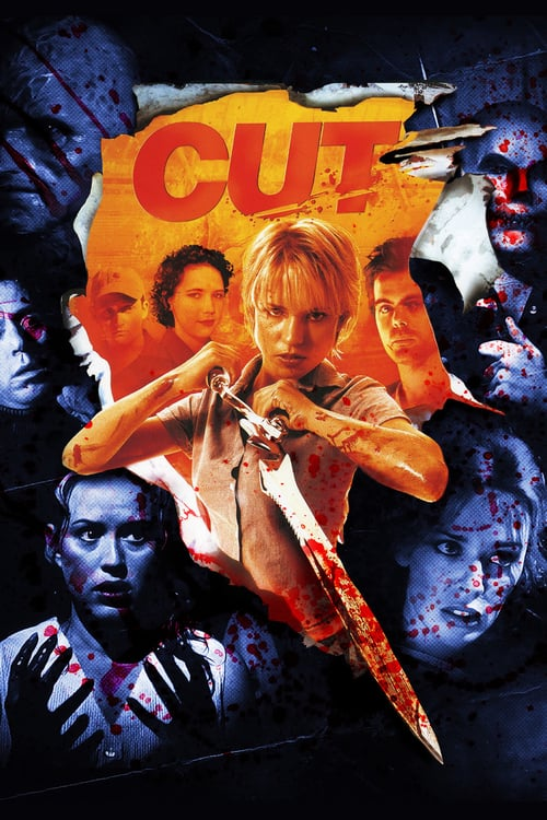 Cut - Movie Poster