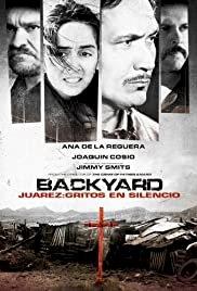 Backyard - Movie Poster