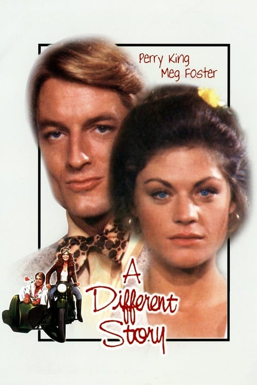 A Different Story - Movie Poster