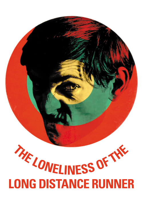 The Loneliness of the Long Distance Runner - Movie Poster