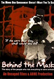 Behind the Mask - Movie Poster