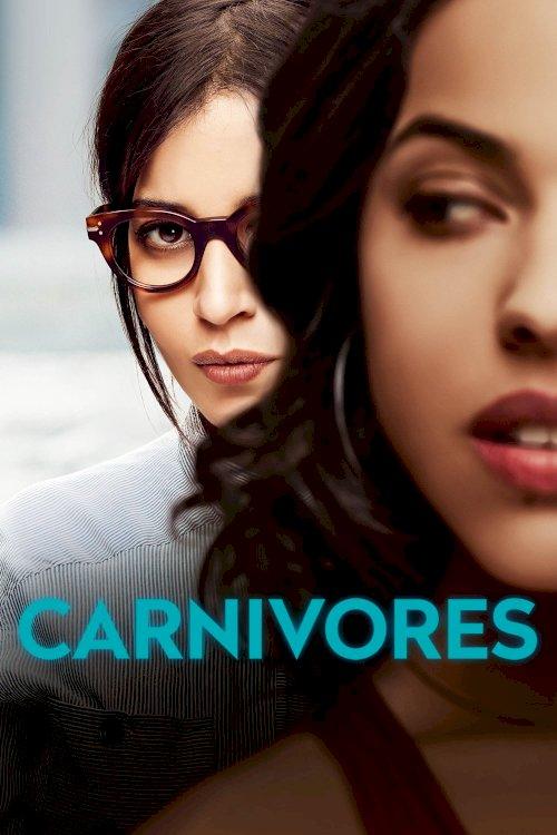 Carnivores - Movie Poster
