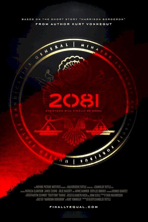 2081 - Movie Poster