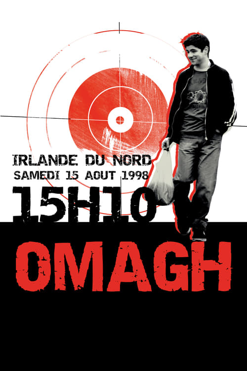 Omagh - Movie Poster