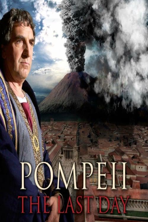 Pompeii: The Last Day - Movie Poster