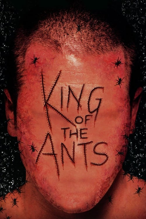 King of the Ants - Movie Poster