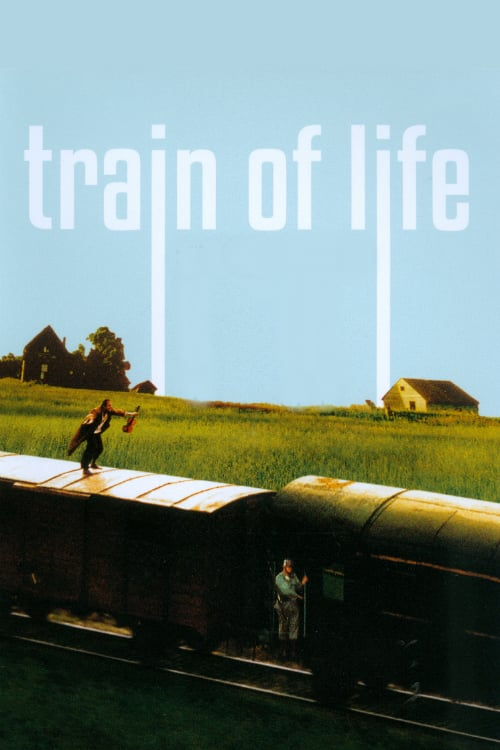 Train of Life - Movie Poster