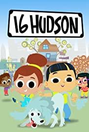 16 Hudson - Movie Poster