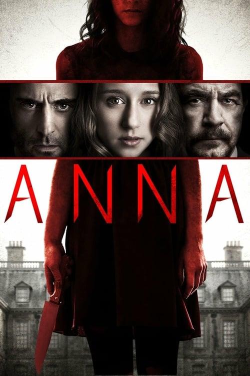 Mindscape - Movie Poster