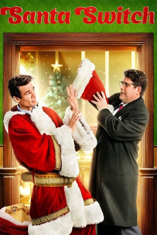 Santa Switch - Movie Poster