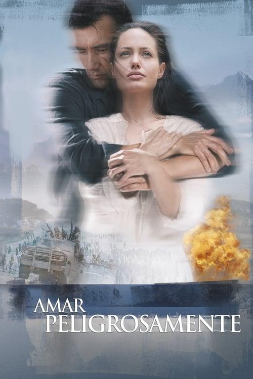 Beyond Borders - Movie Poster