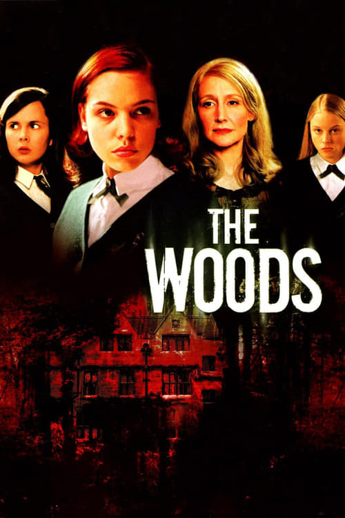 The Woods - Movie Poster