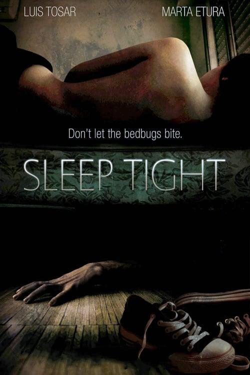Sleep Tight - Movie Poster