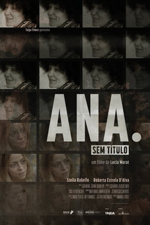 Ana - Movie Poster