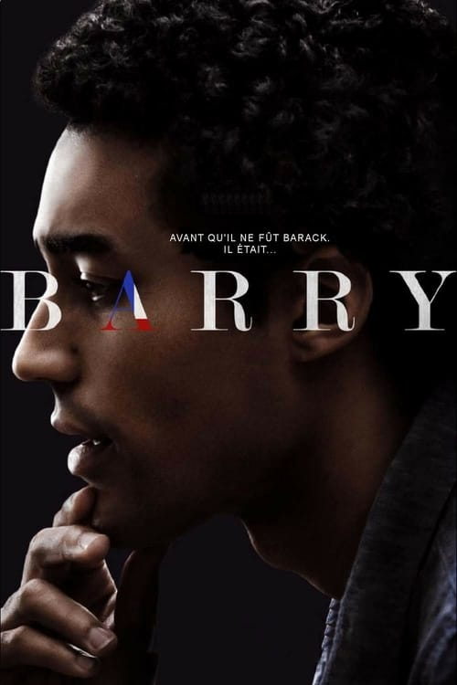 Barry - Movie Poster