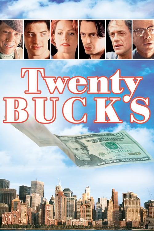 Twenty Bucks - Movie Poster