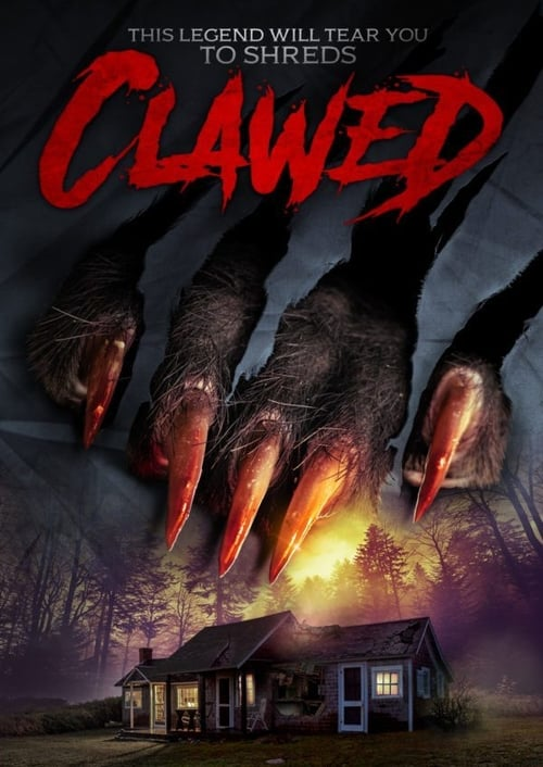 Clawed - Movie Poster