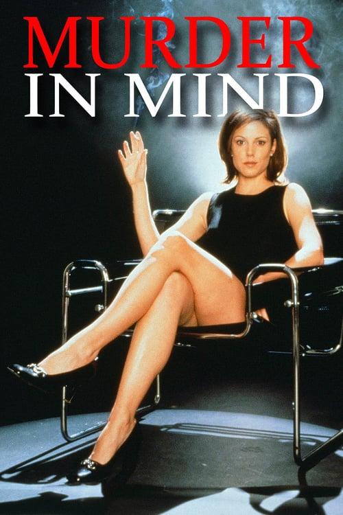 Murder in Mind - Movie Poster