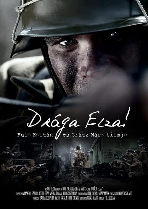 Dear Elza! - Movie Poster