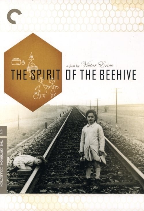 The Spirit of the Beehive - Movie Poster