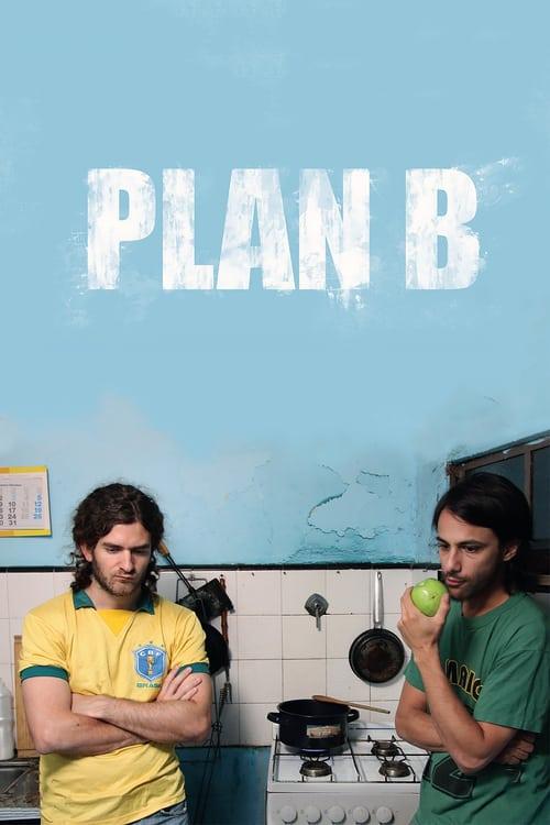 Plan B - Movie Poster