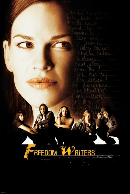 Freedom Writers - Movie Poster